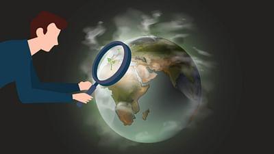 Le monde face à l'urgence climatique