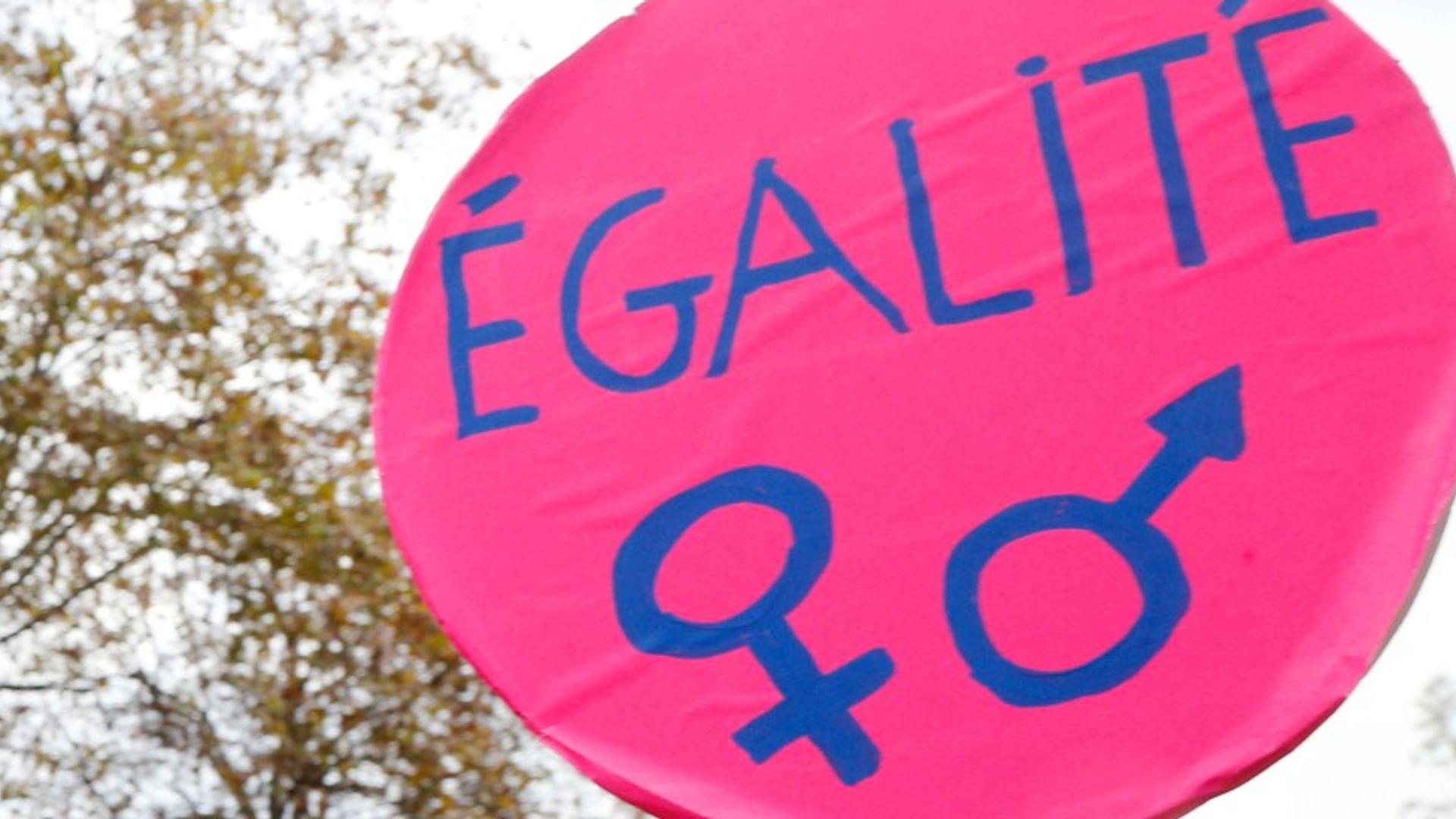 Les droits des femmes sur le devant de la scène