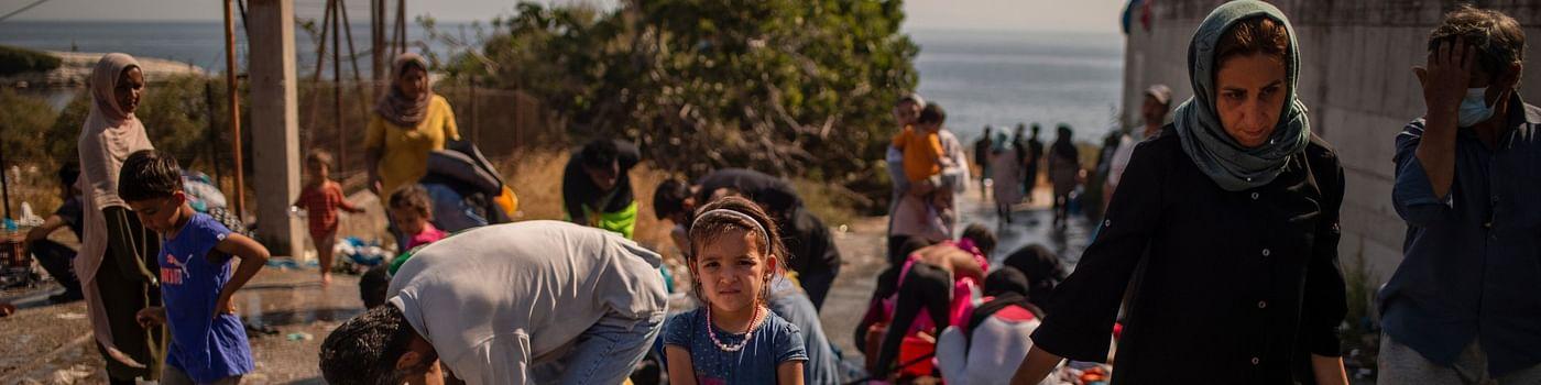 L'asile, un droit fondamental régulièrement bafoué