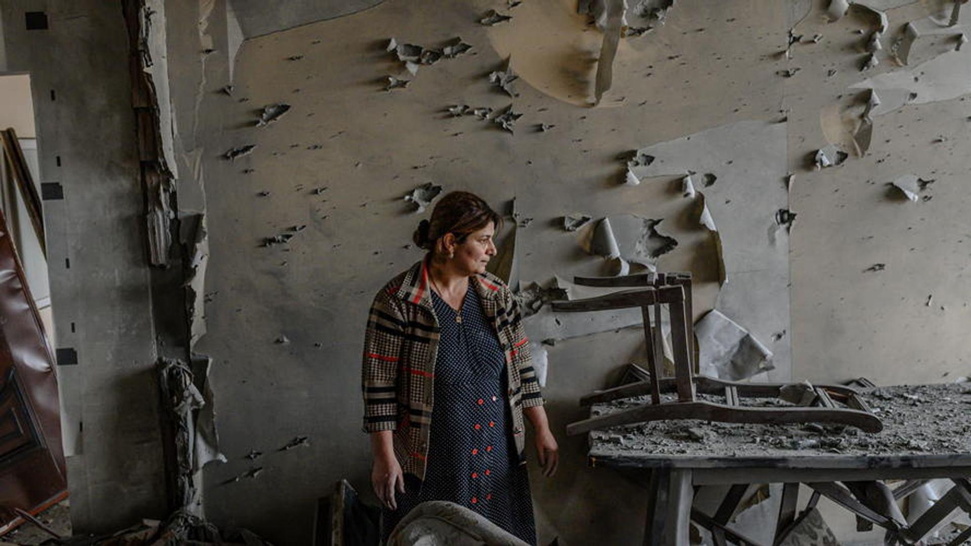 Haut-Karabakh : un conflit sans fin