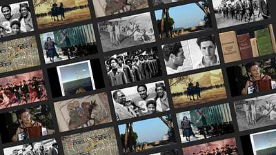 Les séries documentaires d'histoire