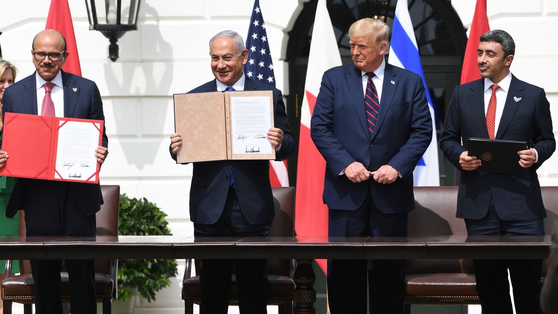 Des succès diplomatiques
