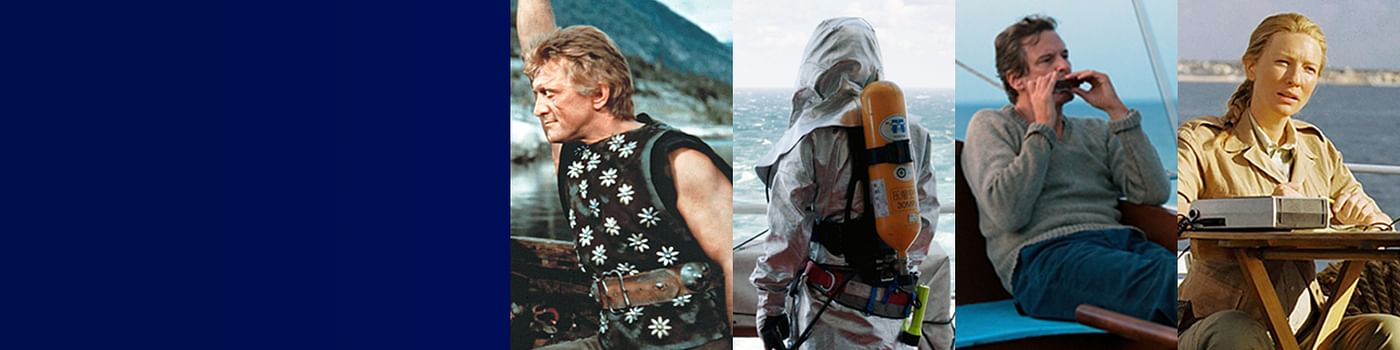 Les films du Winter of Oceans