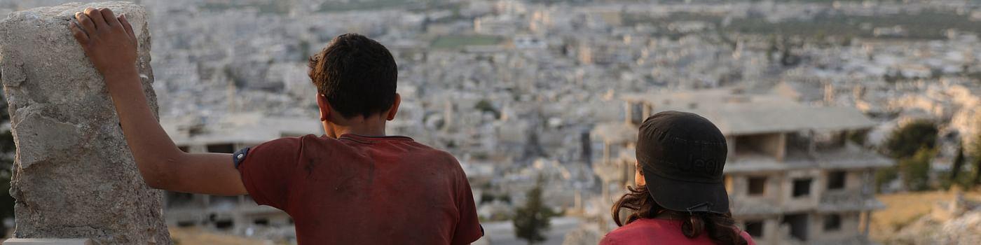 Syrie: dix ans de reportages et documentaires