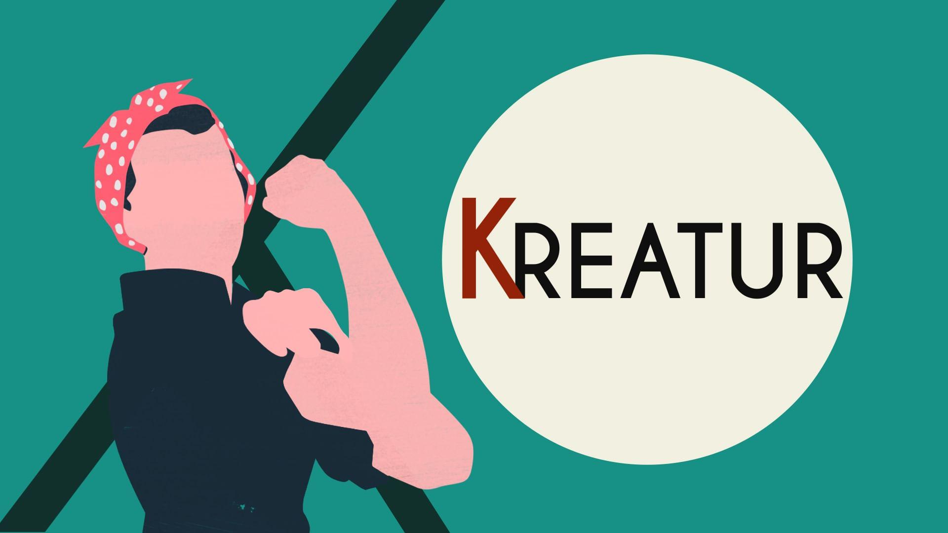 No.10 : Kreatur, nouvelle formule