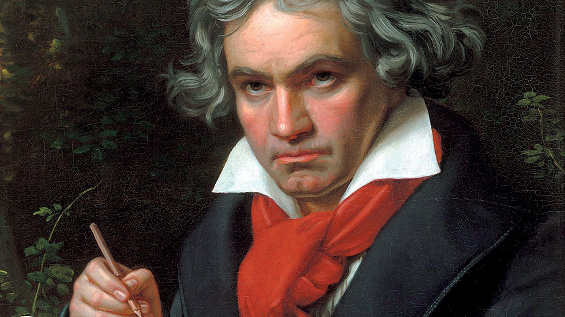 La Journée Beethoven 2021