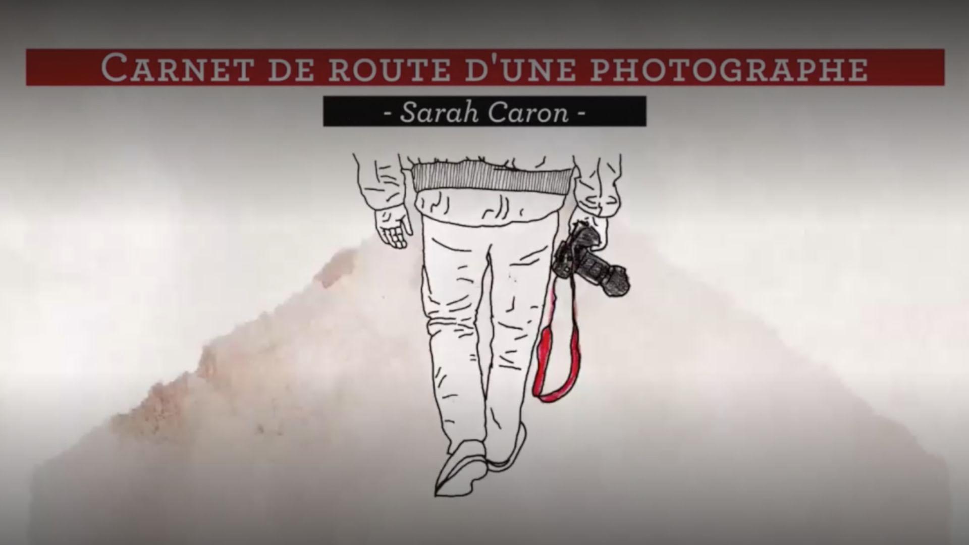 Cuba : le carnet de route de Sarah Caron