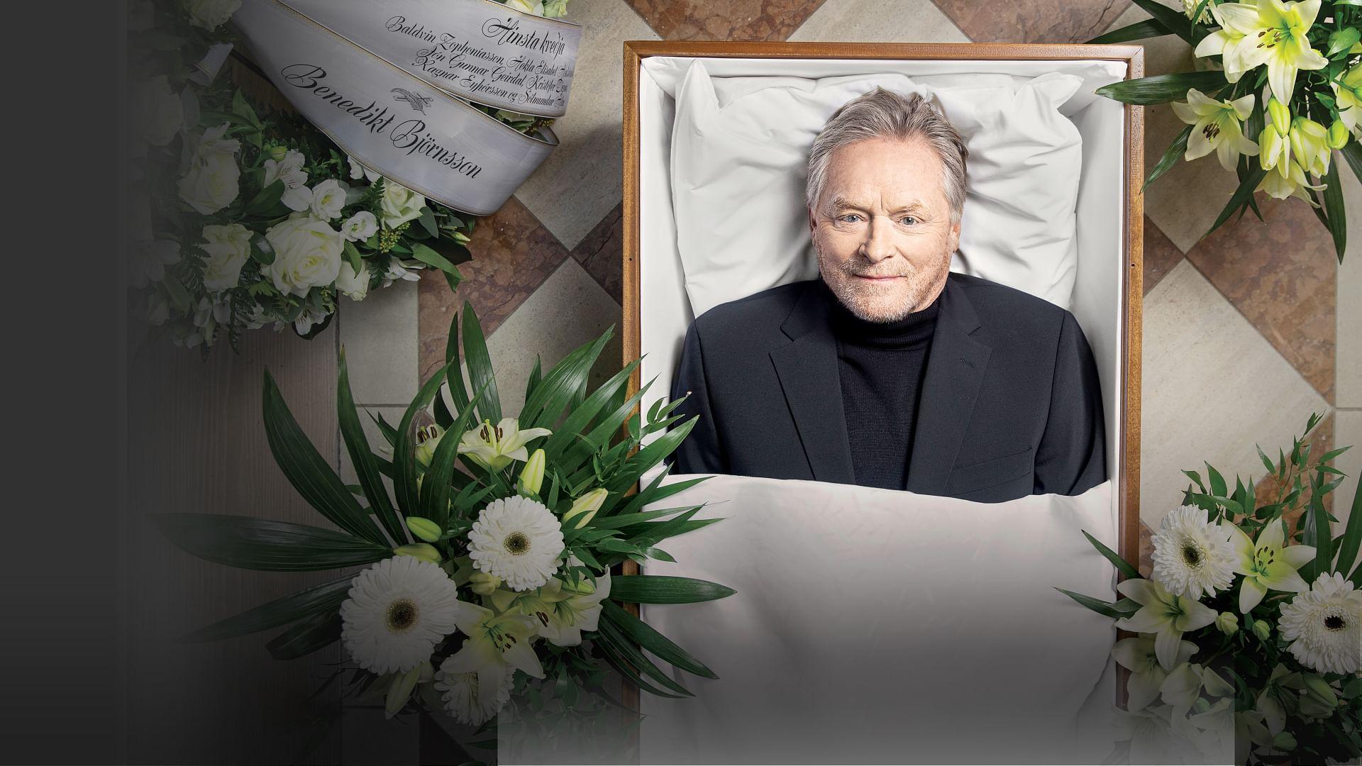 Mes funérailles