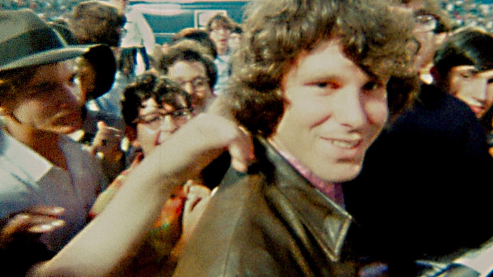 50 ans de la mort de Jim Morrison