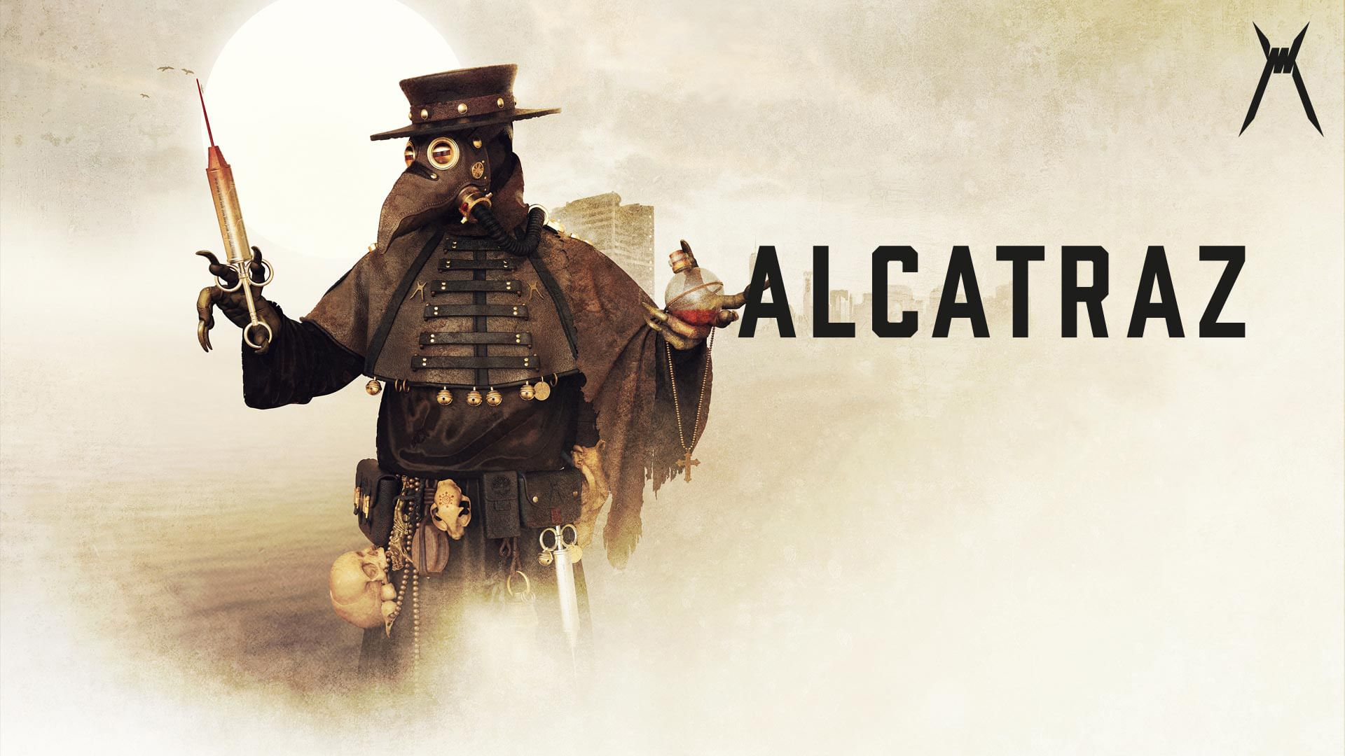 Alcatraz Festival 2021