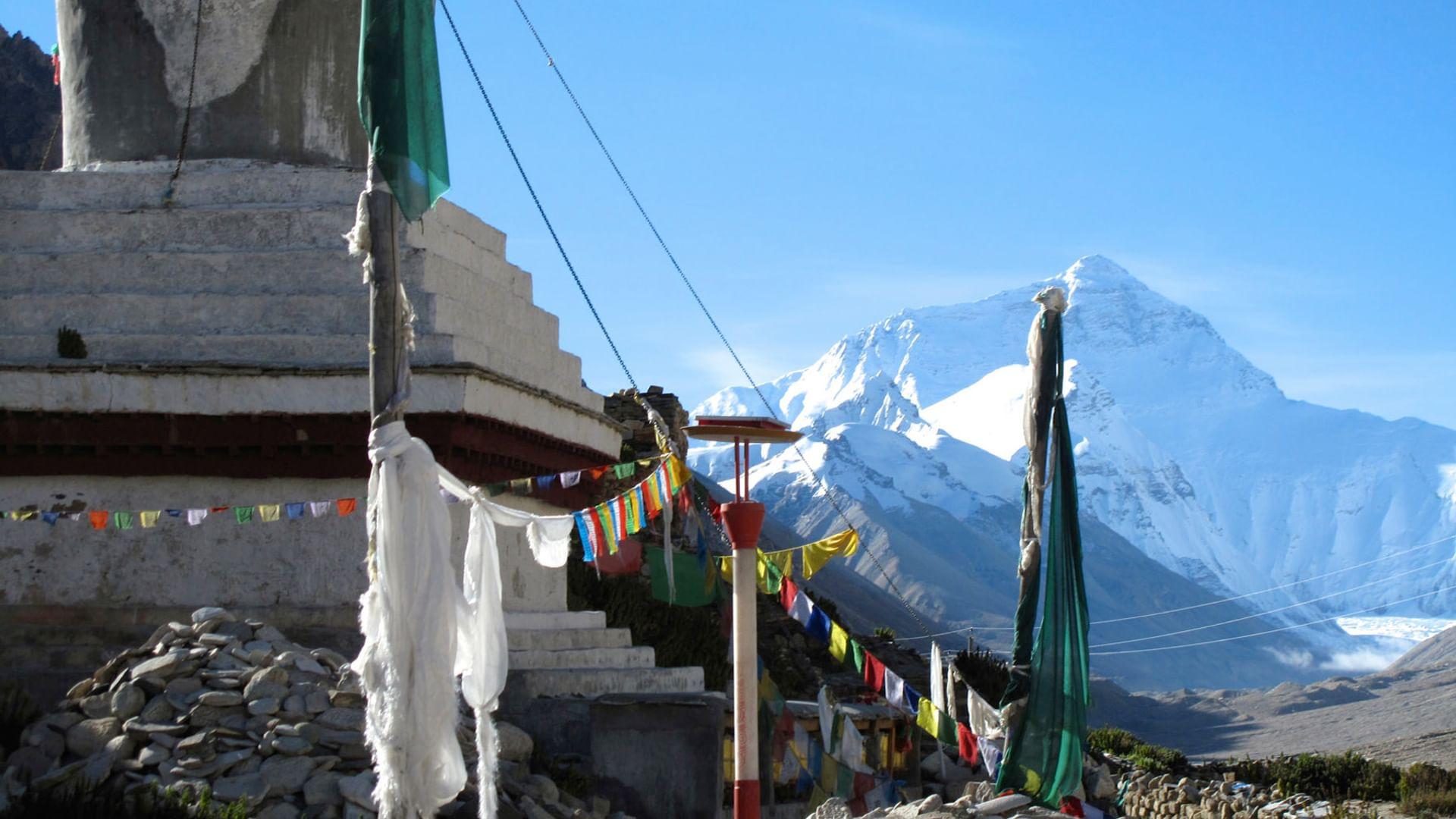 La route des sommets