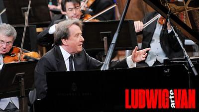 Rudolf Buchbinder interpreta Beethoven: Concerto per piano n°2