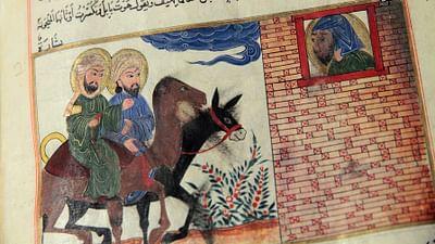 La crocifissione secondo il Corano
