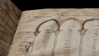 Maometto e la Bibbia