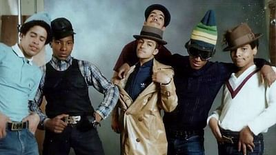 Rock Steady Crew: la celebrità