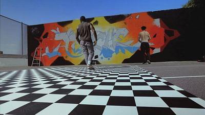 Graffitidance: l'incontro tra graffiti e breaking