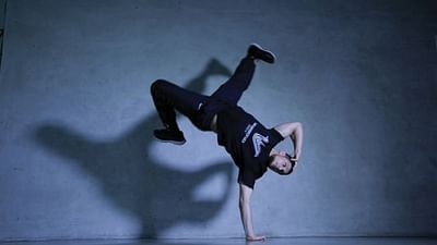I passi fondamentale del break dancing