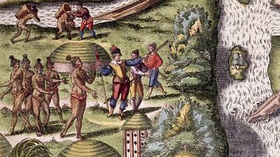 L'alba di un Nuovo Mondo: 1492