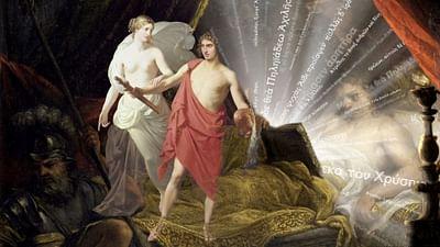 La morte di Alessandro Magno, la nascita del mito: 323 a.C