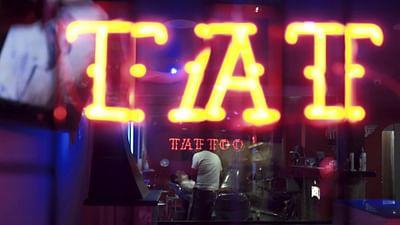 Tatuaggi a Zona Rosa