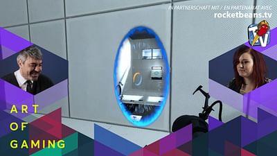 Art of Gaming: non aprite quella porta!