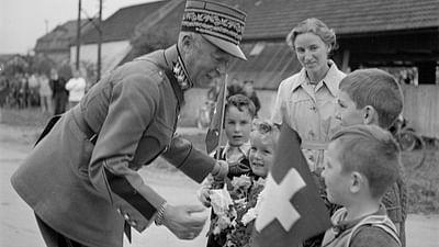 Henri Guisan e la resistenza della Svizzera