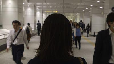 Giappone: Il lavoro è la vita