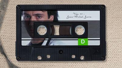 Jean-Michel Jarre in orbita!