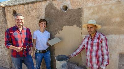 Proteggersi dal caldo: il segreto del Marocco