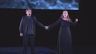 Tristano e Isotta - Estratto