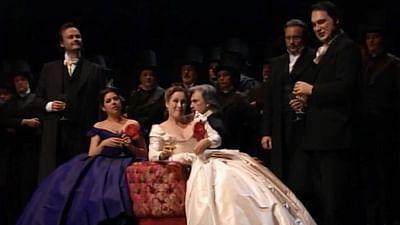 La Traviata - Trailer