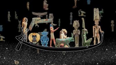 La rivoluzione di Akhenaton: 1350 a.C