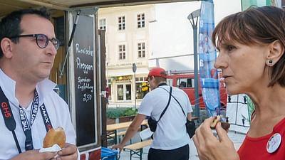 Bautzen: il cuore nero della Germania?
