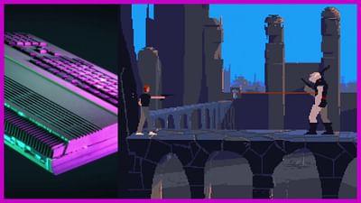 Another World: una realtà senza pixel