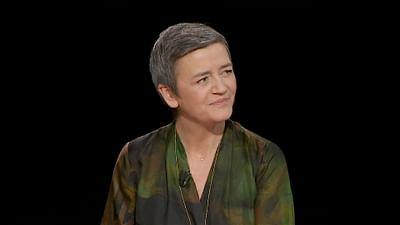 Margrethe Vestager (ALDE)