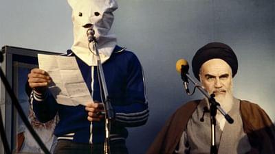 Khomeyni: l'onnipresenza di un leader