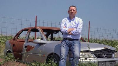Romania: un giornalista solo contro la Mafia