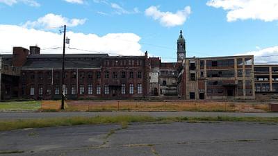 USA: tra le rovine dell'America abbandonata