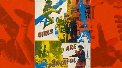 Street art contro il patriarcato