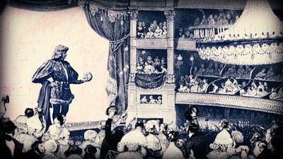 L'ansia da palcoscenico è una buona cosa?