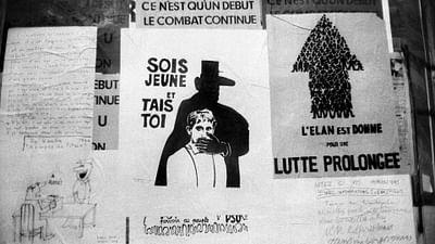 70 anni di contestazione giovanile (prima parte)