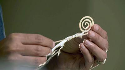 La spirale, un secolo sul filo del rasoio