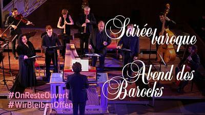 Serata di musica barocca