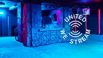 United We Stream #28 @ Polygon
