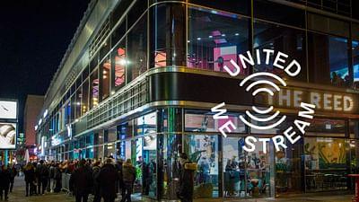 United We Stream #31 @ The Reed