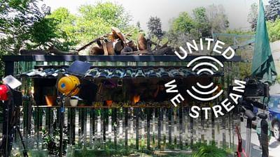 United We Stream a Teheran (Radio Beshknow)