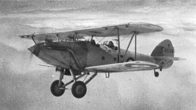 Guido Keller, l'aviatore attivista