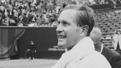 Gottfried von Cramm, un campione contro i nazisti