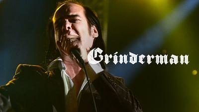 Nick Cave e i Grinderman