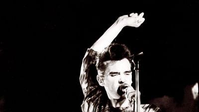 The Smiths e Morrissey